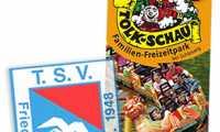 Lokalpresse TSV - Fahrt in die Tolkschau (Kinder 7 - 14 Jahre)